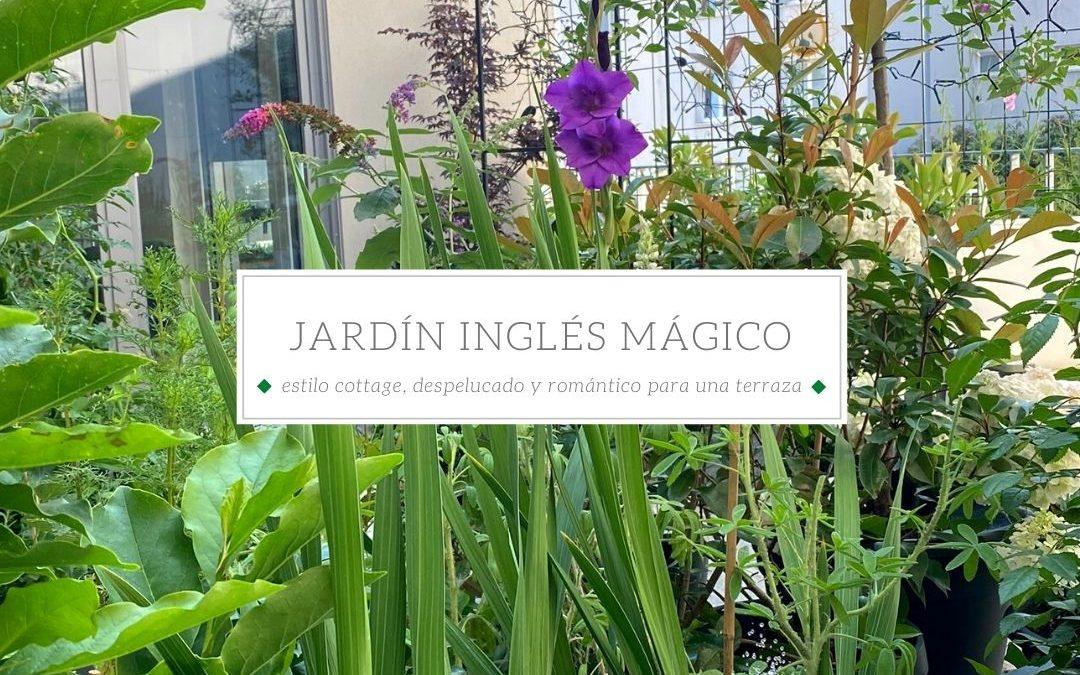 Jardín Inglés en Viena