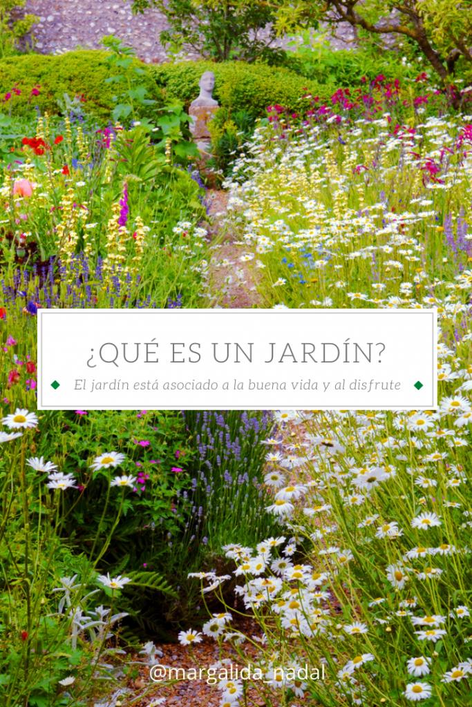 que es un jardinun jardin espara el alma